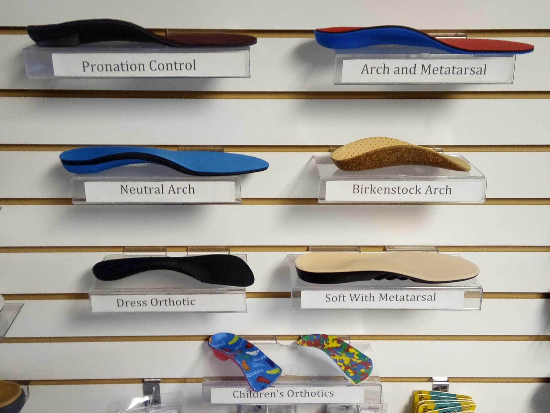 shoe-inserts